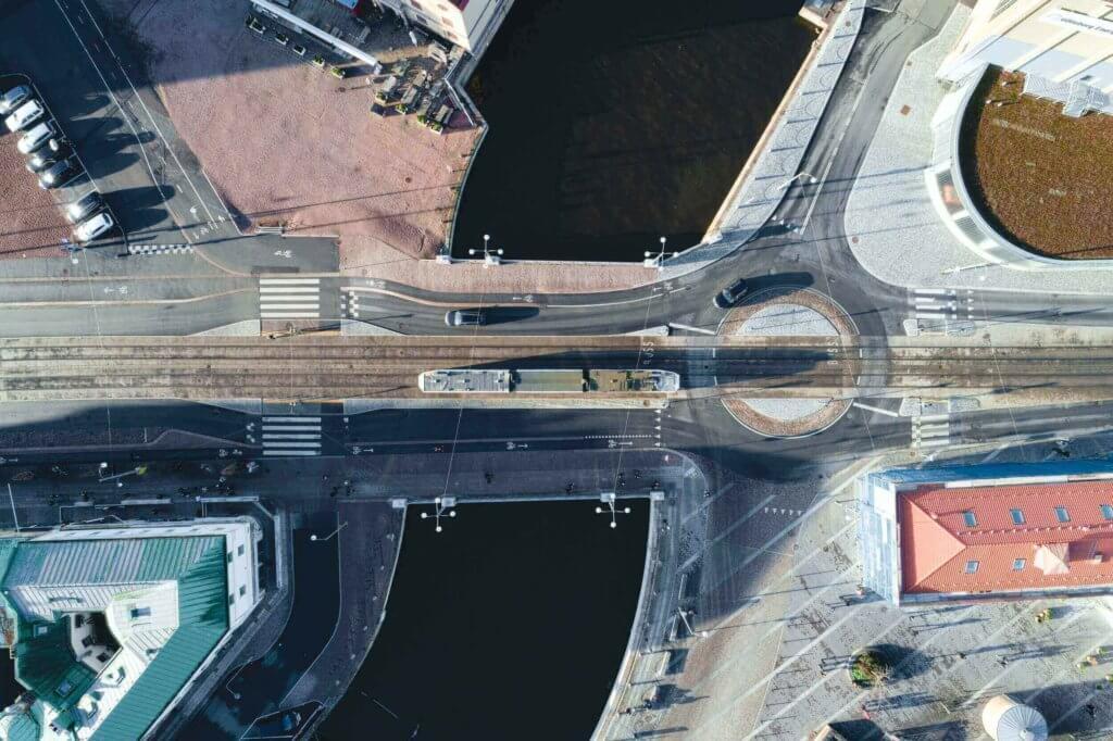 Byggprojekt i Göteborg